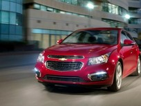 Cần bán Chevrolet Cruze 2016 giá chỉ 100 triệu