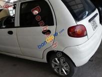 Cần bán Daewoo Matiz SE đời 2003, màu tím như mới, giá tốt