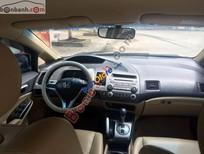 Cần bán gấp Honda Civic 1.8AT 2010, màu đen chính chủ