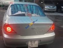 Bán xe Kia Spectra LS đời 2005, màu xanh lam xe gia đình, giá tốt