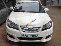 Bán xe Hyundai Avante 1.6 MT năm 2013, màu trắng chính chủ
