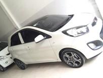 Cần bán Kia Morning đời 2011, màu trắng, nhập khẩu chính hãng, số tự động