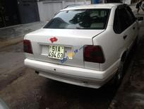 Cần bán lại xe Fiat Tempra đời 2000, màu trắng, giá 58tr