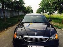 Bán xe Daewoo Magnus đời 2005, màu đen còn mới, 235 triệu