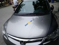 Cần bán lại xe Honda Civic năm 2007, giá tốt