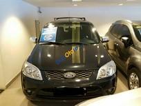 Cần bán xe cũ Ford Escape XLS 2.3L đời 2012, màu đen