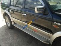 Bán ô tô Ford Everest sản xuất 2005, màu đen