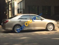 Bán Toyota Camry đời 2012 xe gia đình