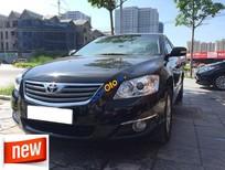Auto Liên Việt cần bán xe Toyota Camry 2.4G đời 2008, màu đen