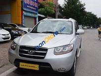 Cần bán Hyundai Santa Fe đời 2009 giá 705tr