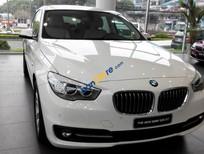 Cần bán BMW 528i GT đời 2016, màu trắng, nhập khẩu chính hãng