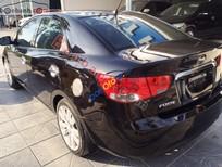 Xe Kia Forte 1.6AT năm 2012, màu đen chính chủ