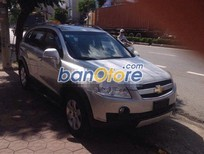 Chevrolet Captiva LTZ 2.4 Gas AT 2008