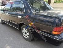 Cần bán xe Toyota Crown 2.2MT đời 1992, màu đen, xe nhập, giá tốt