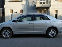 Bán Toyota Vios E đời 2010, màu bạc, chính chủ, giá 367tr