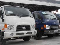 Cần bán Hyundai HD 98 đời 2016, màu xanh lam, nhập khẩu