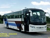 Bán xe Daewoo GD6117 HKC xe Khách 47chỗ (Giá rẻ)