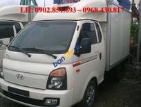 Xe đông lạnh 1 tấn Hyundai nhập khẩu, xe đông lạnh Hyundai Porter 2 giá rẻ giao ngay