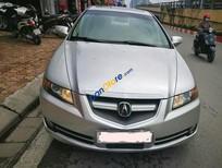 Bán Acura TL 3.2 đời 2007, xe nhập