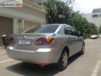 Cần bán xe Toyota Corolla altis 1.8 MT đời 2008, màu bạc, chính chủ