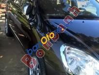 Cần bán Kia Carens đời 2011, màu đen còn mới giá cạnh tranh