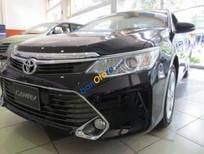 Cần bán xe Toyota Camry 2.5Q 2015, màu đen, giá 1,330 tỷ