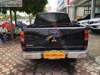 Cần bán lại xe Mitsubishi Triton GL đời 2011, màu đen, nhập khẩu Thái