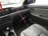 Bán Toyota Corolla altis 1.8G sản xuất 2005, màu đen chính chủ