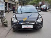 Bán Ford Focus 2.0AT năm 2008, màu đen chính chủ, giá chỉ 389 triệu