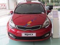 Cần bán Kia Rio MT sản xuất 2016, màu trắng, nhập khẩu chính hãng, giá tốt