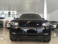 Range Rover HSE 3.0 black edition phiên bản đặc biệt