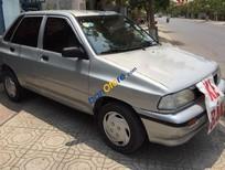 Bán Kia Pride đời 2000, màu bạc, nhập khẩu nguyên chiếc