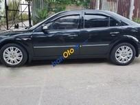 Cần bán lại xe Ford Mondeo đời 2003, màu đen