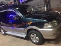 Cần bán lại xe Toyota Zace GL sản xuất 2005, màu xanh lam, 375tr