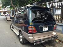 Cần bán Toyota Zace GL đời 2004 xe gia đình