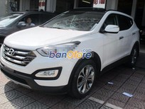 Hyundai Santa FE CRDi 2014