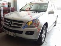 Bán ô tô Mercedes 450 đời 2007, màu bạc, xe nhập