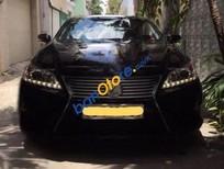 Cần bán lại xe Lexus ES 350 đời 2007, màu đen, nhập khẩu chính chủ