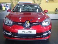 Bán xe Pháp Renault Megane 2016 màu đỏ, nhập khẩu Châu Âu, giá tốt nhất, LH Hoàng Thái 0966920011