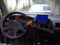 Cần bán lại xe Isuzu Hi lander đời 2005, màu đen chính chủ