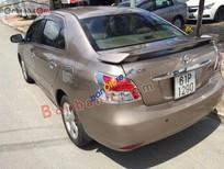 Cần bán gấp Toyota Vios 1.5G 2010, màu nâu
