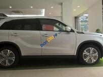 Suzuki Tây Hồ bán Suzuki Vitara 2016, màu bạc, nhập khẩu nguyên chiếc, xe giao ngay