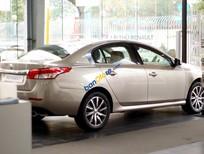 Bán xe Pháp Renault Latitude 2.5 mới màu đen nhập khẩu Châu Âu chính hãng, giá cực tốt, LH Mr. Thái 0966920011