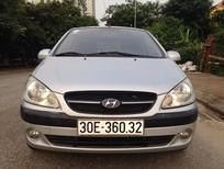 Cần bán xe Hyundai Getz nhập khẩu 2009, giá 266 triệu