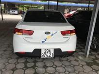 Cần bán Kia Cerato koup 2010, màu trắng