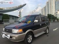 Cần bán xe Toyota Zace GL đời 2002, màu xanh lam