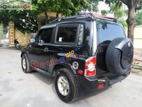 Cần bán gấp Ssangyong Korando TX5 đời 2004, màu đen, nhập khẩu