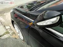 Bán xe Hyundai Sonata 2.0AT năm 2011, màu đen, nhập khẩu