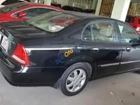 Bán xe cũ Daewoo Magnus classic 2.0 đời 2003, màu đen, nhập khẩu nguyên chiếc