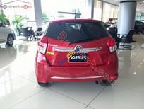 Cần bán xe Toyota Yaris G đời 2016, màu đỏ, nhập khẩu, 600tr